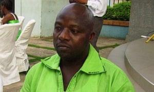 Thomas Eric Duncan Ebola Texas