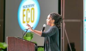 SXSW Eco conference
