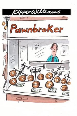 Kipper Williams cartoon 9 Oct 2014