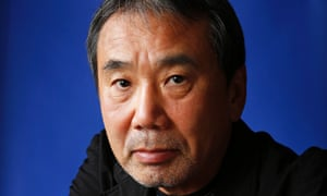 The perennial outsider? Haruki Murakami