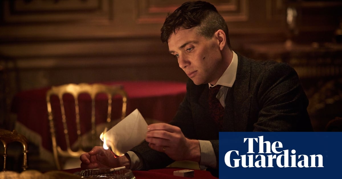 Peaky Blinders recap: series two, episode two – it's not