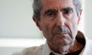 Unlikely … Philip Roth
