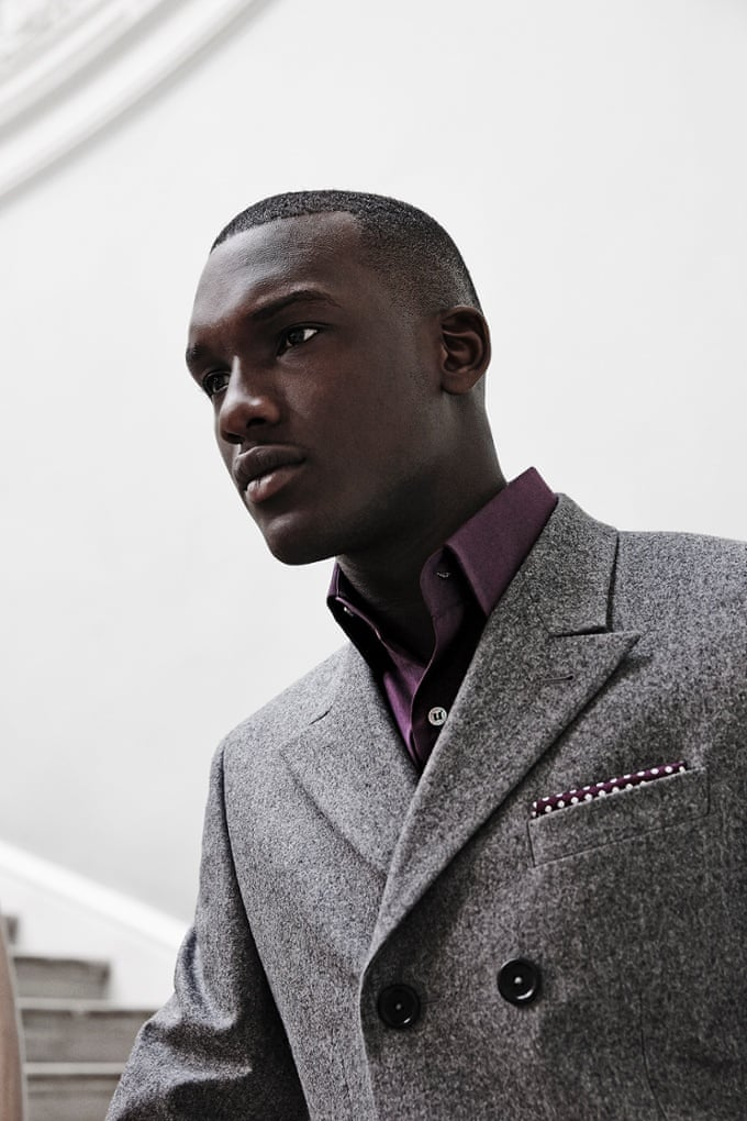 Paul Wellers Style Counsel Clothes Are An Important Part Of Our