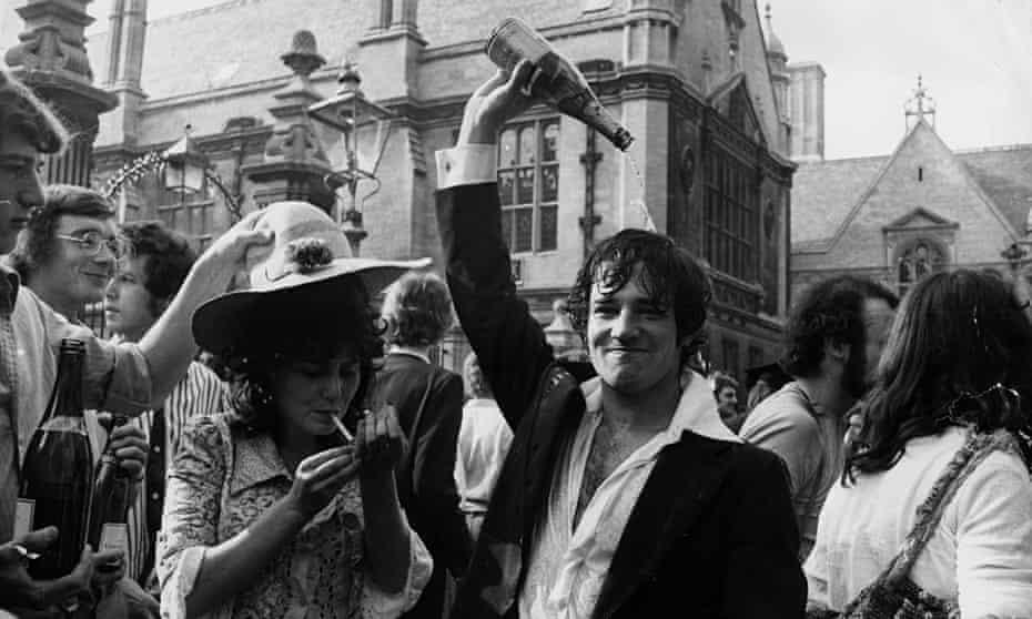 Oxford Celebrations