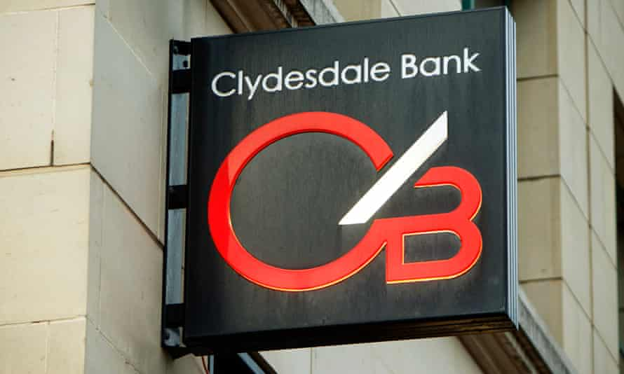 Clydesdale Bank sold to the National Australia Bank (NAB) in 1987