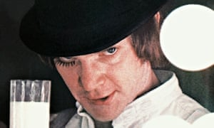 'Beethoven on mescaline' … A Clockwork Orange. Sound Of Cinema: The Music That Made The Movies. Phot