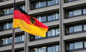 Germany is on brink of recession
