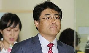 Tatsuya Kato