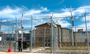The Two Rivers Regional Detention Center in Hardin, Montana., a 464-bed jail that has started taking in inmates from American Indian tribes.