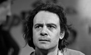Patrick Modiano in 1977