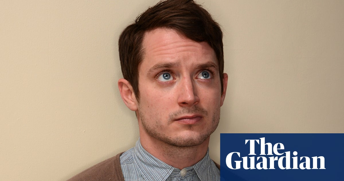 Q&A: Elijah Wood   Life and style   The Guardian