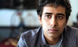 Suraj Sharma as Aayan