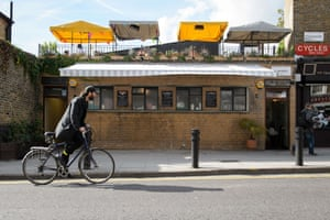 The Convenience in Hackney