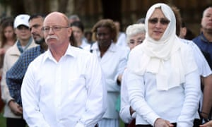 Peter Kassig parents