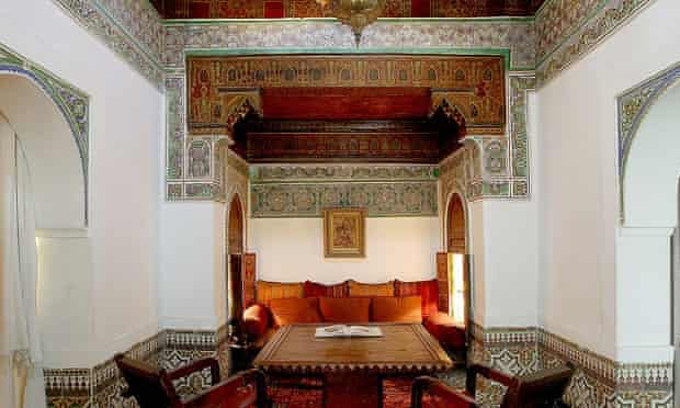 Riad Rbaa Laroub, Marrakech