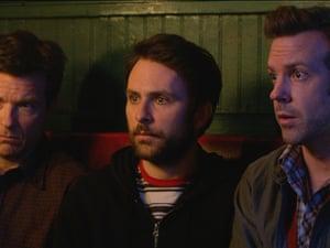 Bateman (left) in Horrible Bosses 2.