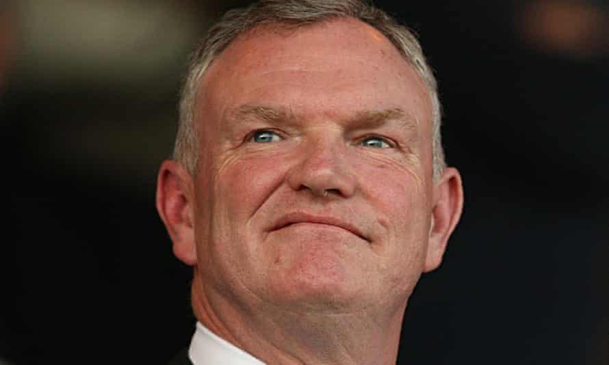Football League chairman, Greg Clarke, will lead a review into issues relating to the Rooney Rule