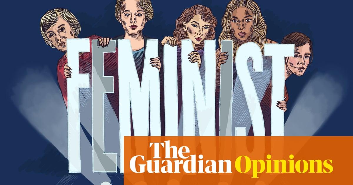 Jennifer Lawrence Emma Watson These Arent The Feminists
