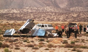 Virgin Galactic will continue after fatal SpaceShipTwo ...