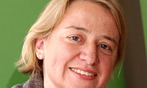 Green Party new leader