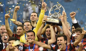 Western Sydney Wanderers win the Asian Champions League