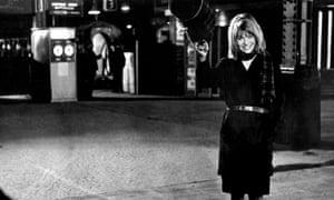 Bye Billy ... Julie Christie in Billy Liar