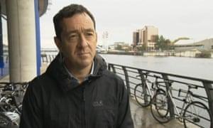 Chris Boardman speaks to BBC Breakfast