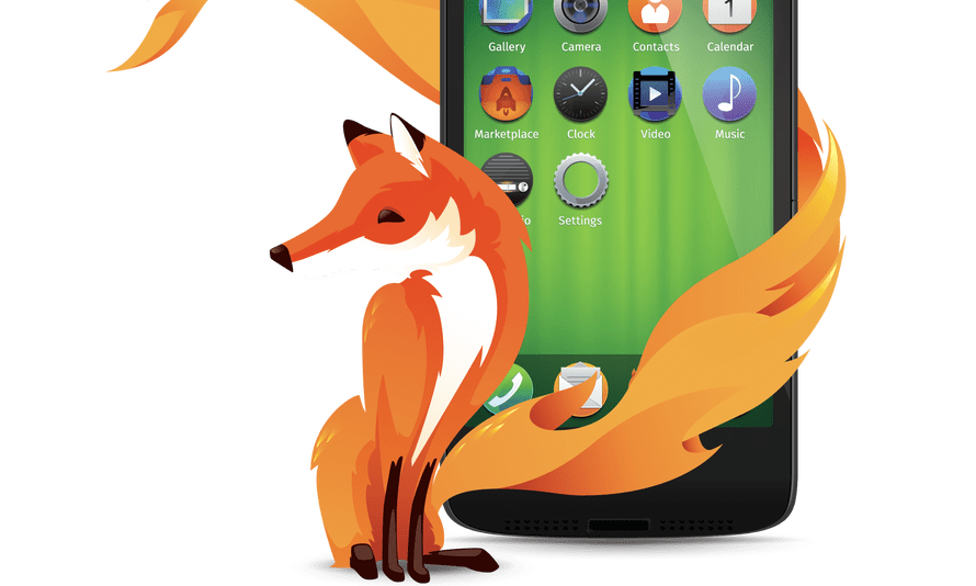Mozilla is pitching Firefox OS as a more-open alternative to Android and iOS.
