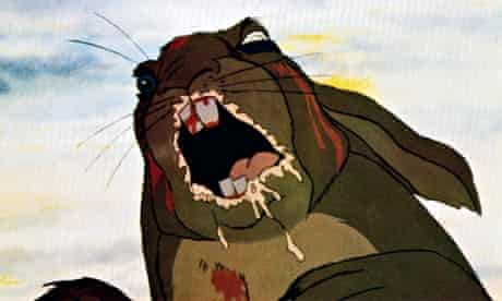 'Watership Down' Film - 1978