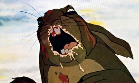 Baddies In Books General Woundwort The Rabbit Who Ran His Warren