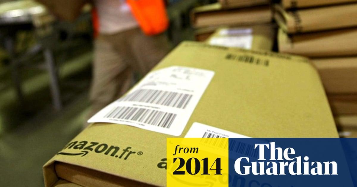 Amazon takes 22 5% of UK entertainment market   Technology