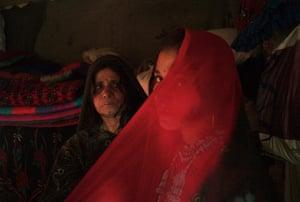 Lahore, Pakistan, November 2009