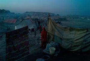 Esara, Pakistan, December 2010