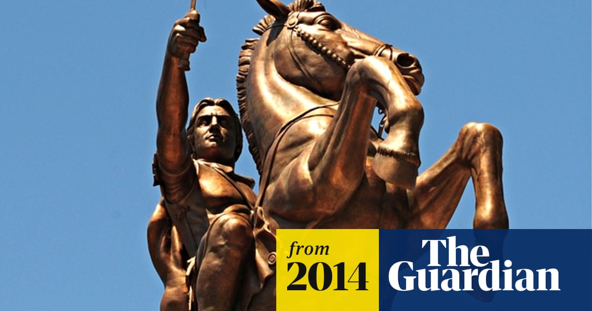 Alexander the Great claimed by both sides in battle over