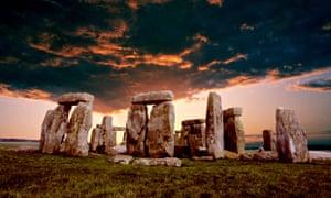 Stonehenge holidays | Travel | The Guardian