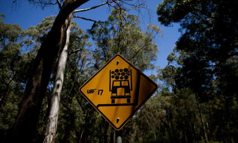 Victoria national park