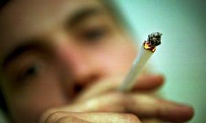is smoking weed everyday bad