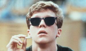 anthony michael hall sunglasses