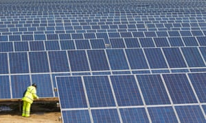 Drawing back the panel: what a solar energy ranking system