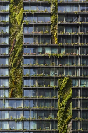 Sydney S One Central Park Wins International Best Tall