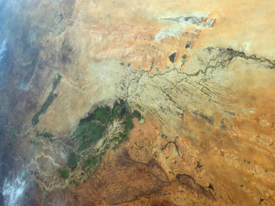 Inland Delta of the Niger River