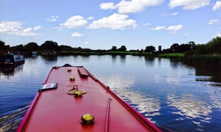Life on a narrow boat