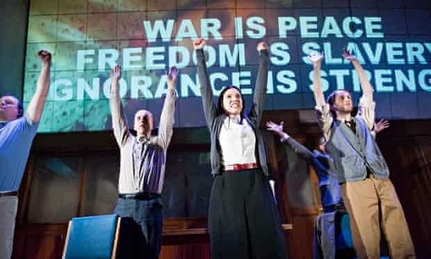War Is Peace (1984)