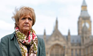 Margaret Hodge, Labour party MP and head of the PAC