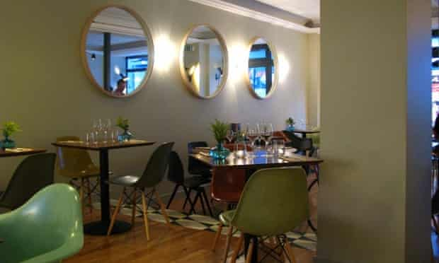 Restaurant Playtime, Paris