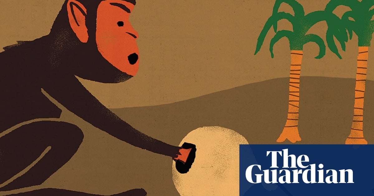 56b329785 Don't get caught in the monkey trap | Life and style | The Guardian