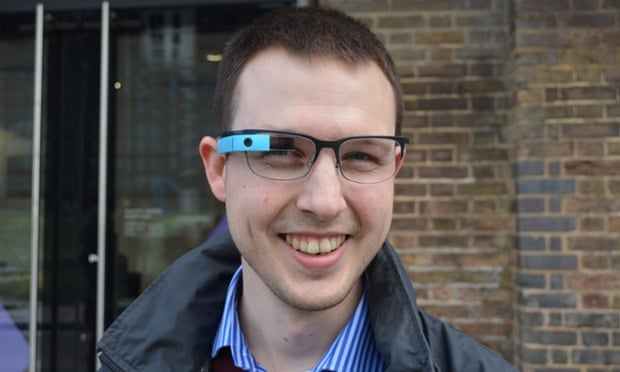 372a081c11 Google Glass review  useful – but overpriced and socially awkward ...