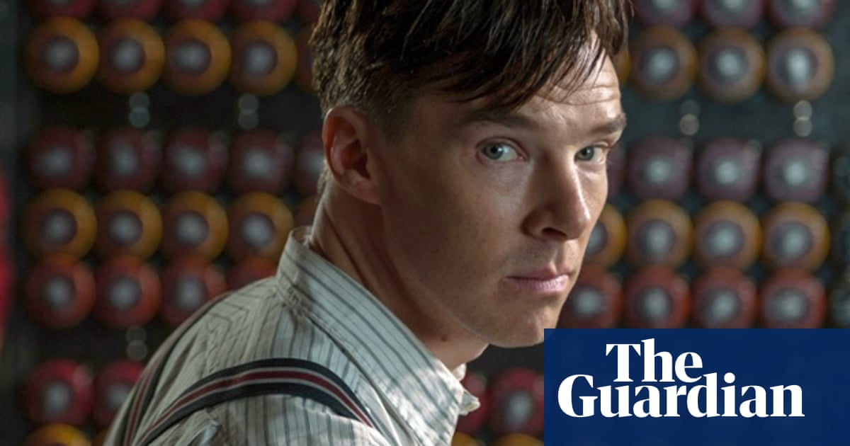 The Imitation Game Inventing A New Slander To Insult Alan Turing The Imitation Game The Guardian
