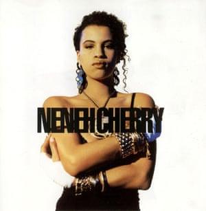 Raw Like Sushi, Neneh Cherry