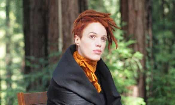 Musician Zoe Keating is one of Bandcamp's big success stories.
